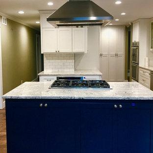 407 Ridgeview Kitchen/Living Remodel