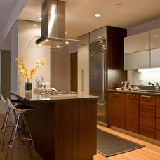 Modern Kitchen by Duffy Design Group