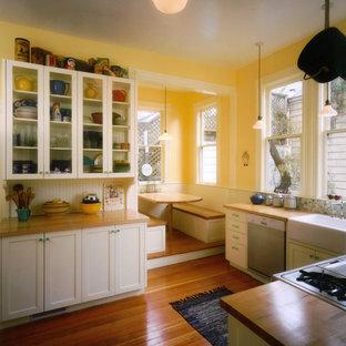 450 architects - Ulricksen/Flores Residence