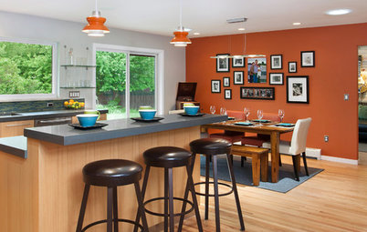 The Meaning of Color: Orange