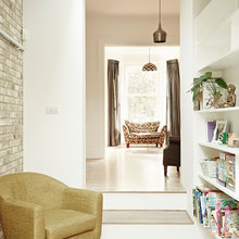 Room Tour: A Side Extension Transforms a Victorian Terrace