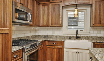 933 Chicago Cabinets and Cabinetry Professionals