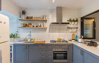 A Guide to Selecting the Right Kitchen Cabinets for You