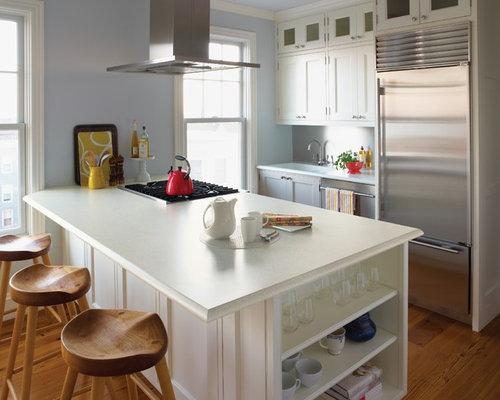 1960s Kitchen Idea In Cincinnati