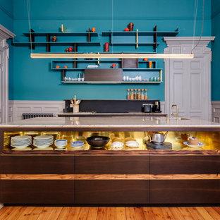 56 North Kitchens Edinburgh Contemporary Kitchen