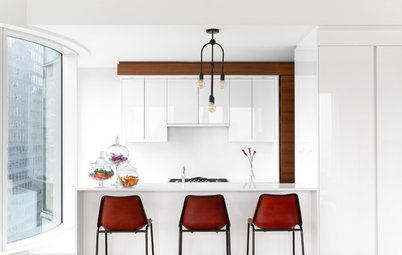 Best of the Week: 30 Kitchens With Standout Features