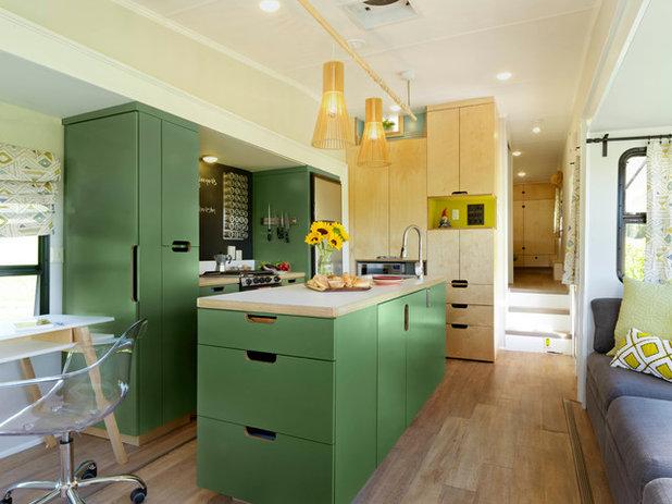 Kitchen by Dreamhouse Enterprises