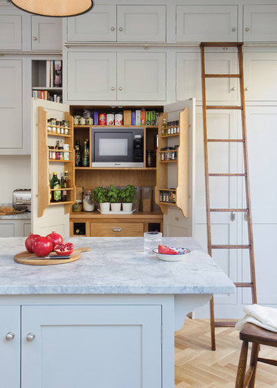 how to fill the space above kitchen cabinets houzz