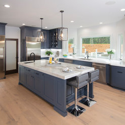 Ordinaire Precision Cabinets   Brentwood, CA, US 94513
