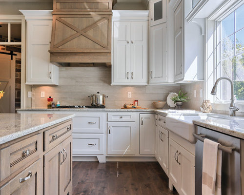 Custom Wood Range Hood Houzz