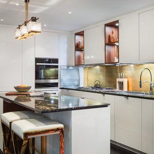 75 Modern Kitchen Design Ideas Stylish Modern Kitchen Remodeling