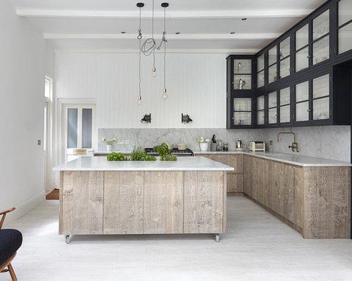 Traditional kitchen design ideas pictures inspiration for Keuken kleuren 2016