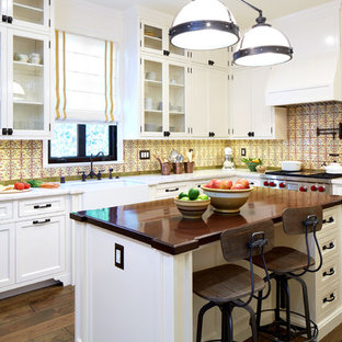 6th Street Custom Kitchen Upgrade