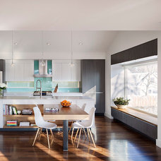 Contemporary Kitchen by Raul J. Garcia | Photography Architectural