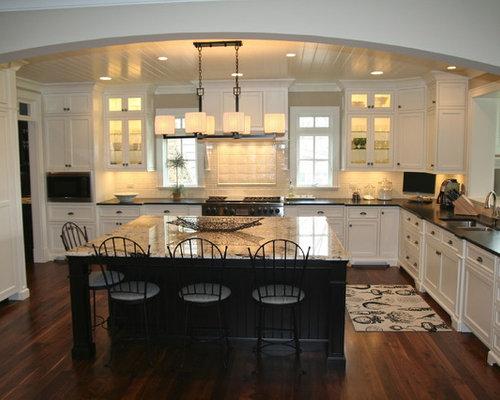Aurora borealis granite countertops design ideas remodel pictures houzz Kitchen design and remodeling aurora