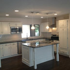 Private Residence Marblehead Ma Transitional