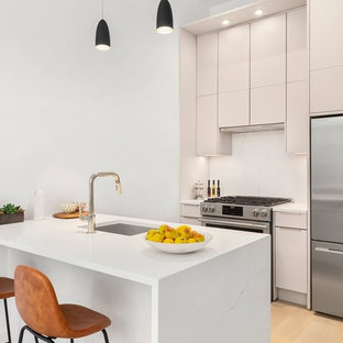 75 Most Popular Small Kitchen Design Ideas For 2019 Stylish Small