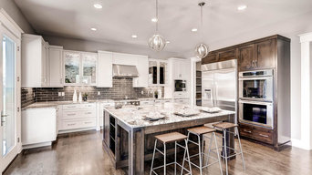830 Leyden Street - Denver, Colorado - Contemporary Home Staging