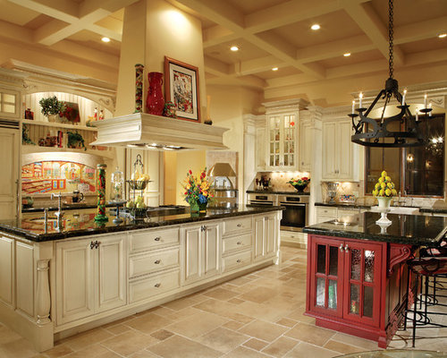 Butter Cream Walls Home Design Ideas Pictures Remodel