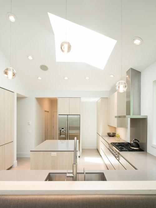 Scandinavian Minneapolis Kitchen Design Ideas Remodel Pictures Houzz