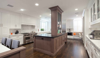 contact ld design - Kitchen Design New York