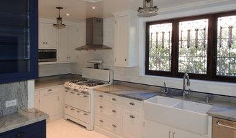945 Schumacher Drive Kitchen