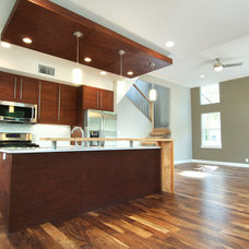 Contemporary Kitchen by AHS Group