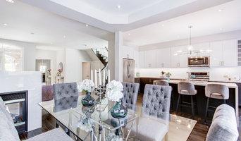 Best 15 Interior Designers and Decorators in Hamilton, ON