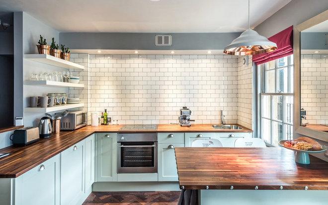 столешница для кухни от Modern-WF