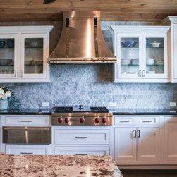 Transitional Home Design, Photos & Decor Ideas