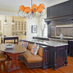 Nantucket Inspired Remodel And Furnish