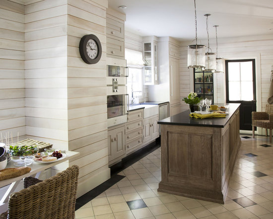 New Trends In Kitchen Cabinets Houzz