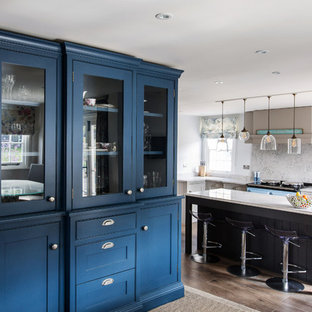 A Classic Country Kitchen By Burlanes