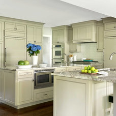 Traditional Kitchen by Beck/Allen Cabinetry