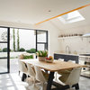 See 5 Bright Dining Rooms That Encourage Indoor-Outdoor Flow