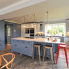 10 Design Tips for Planning a Family Kitchen