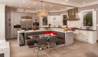 Best kitchen and bath designers in ann arbor mi houzz for V kitchen ann arbor address