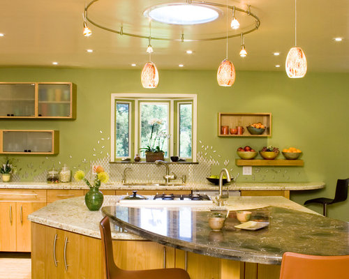 Eclectic Auckland Kitchen Design Ideas Remodels Photos