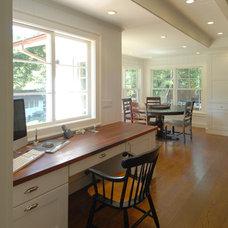 Modern Kitchen by Canyon Design Build