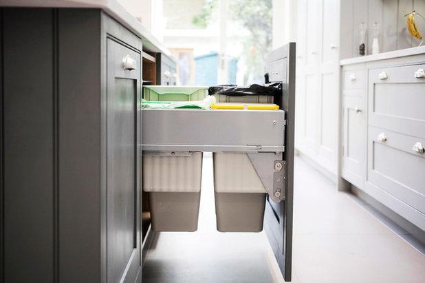 Modern Küche by burlanes interiors