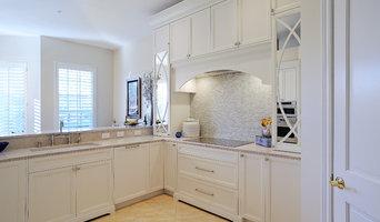 A Gorgeous Kitchen