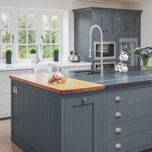 Sustainable Kitchen Design   Houzz