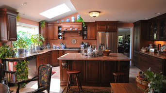 A Grants Pass kitchen