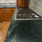 photos of galley kitchens soapstone counters modern kitchen san diego by 4161