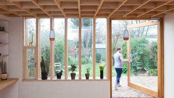 A House and A Garden