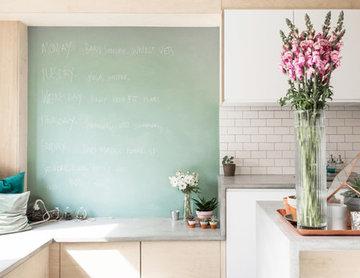 A house for a florist