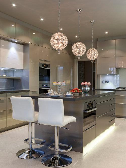 kitchen pendant houzz