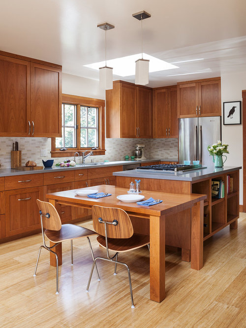 Http Www Houzz Com Photos Craftsman Kitchen