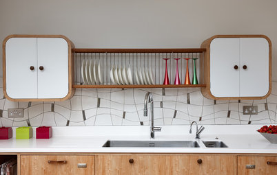 Dish-Drying Racks That Don't Clutter or Hog Countertop Space