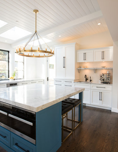 Contemporary Kitchen by Design Harmony